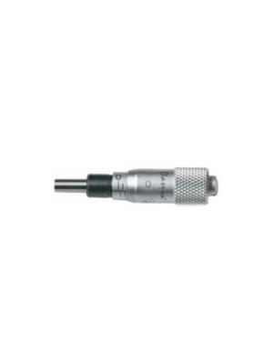 Cabeçote Micrométrico 0-25mm - Dasqua