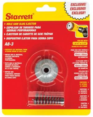 Dispositivo Ejetor Para Serras Copo De 40 A 60mm - Starrett R$10